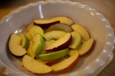Apple Puffed Pancake Recipe
