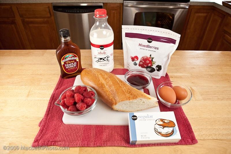 BerryFrenchToast