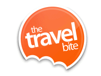 The Travel Bite logo