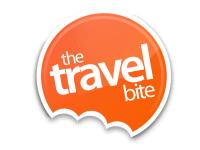 The Travel Bite logo