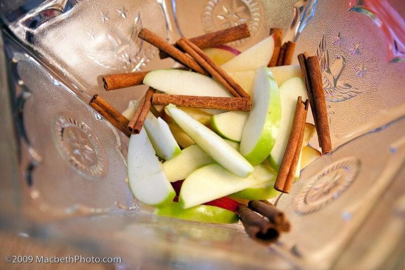 Autumn Sangria - TheTravelBite.com