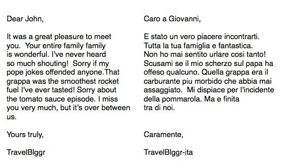 how do you end a formal letter in italian – howsto.co