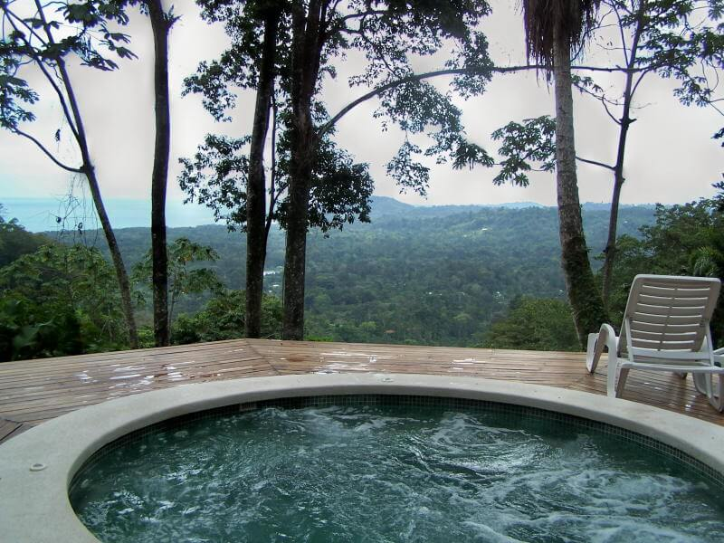 Eco-Retreat In Costa Rica