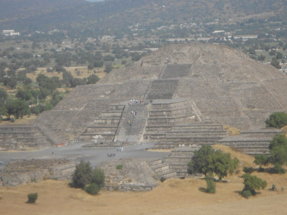 Tips For Visiting Teotihuacan - TheTravelBite.com