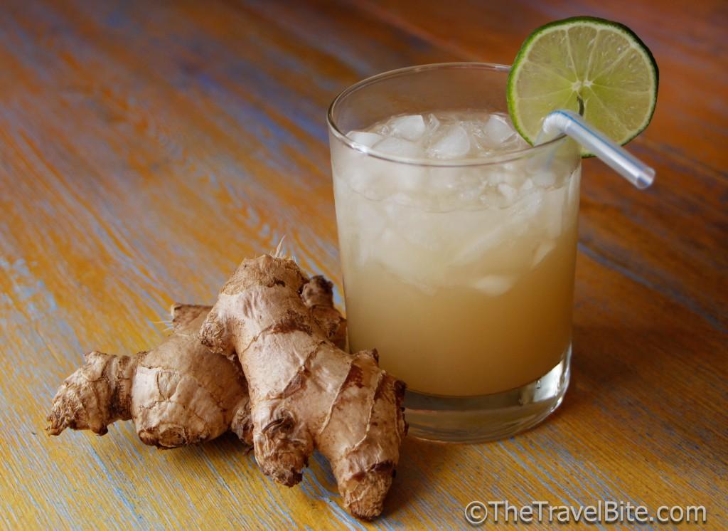Gingerade