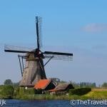 Kinderkijk Windmill