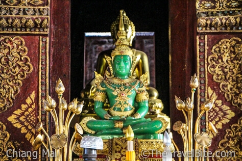 Thailand Wat Chedi Luang Edited-17