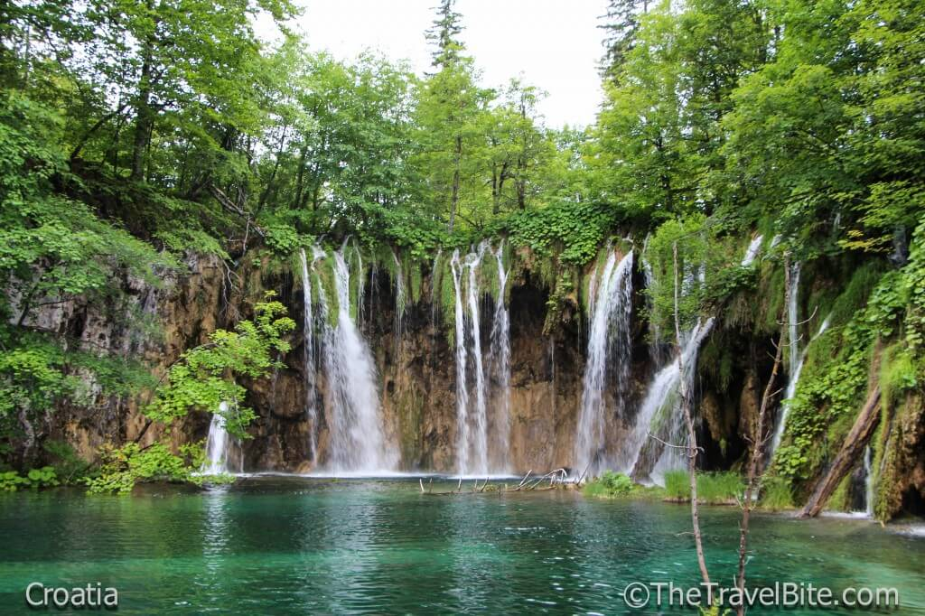 Tips For Visiting Plitvice Lakes Croatia-12