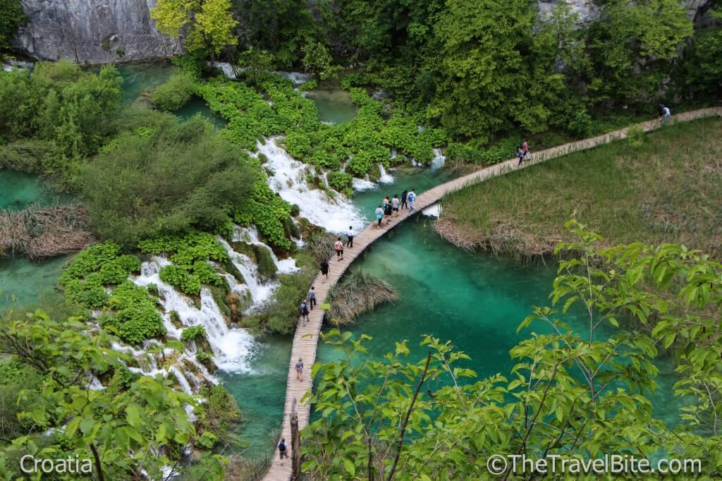 Tips For Visiting Plitvice Lakes Croatia-7