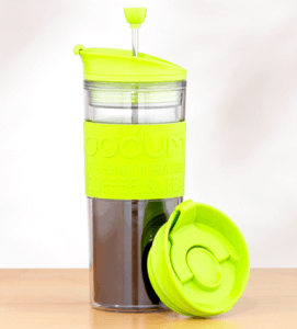 Bodum Travel French Press