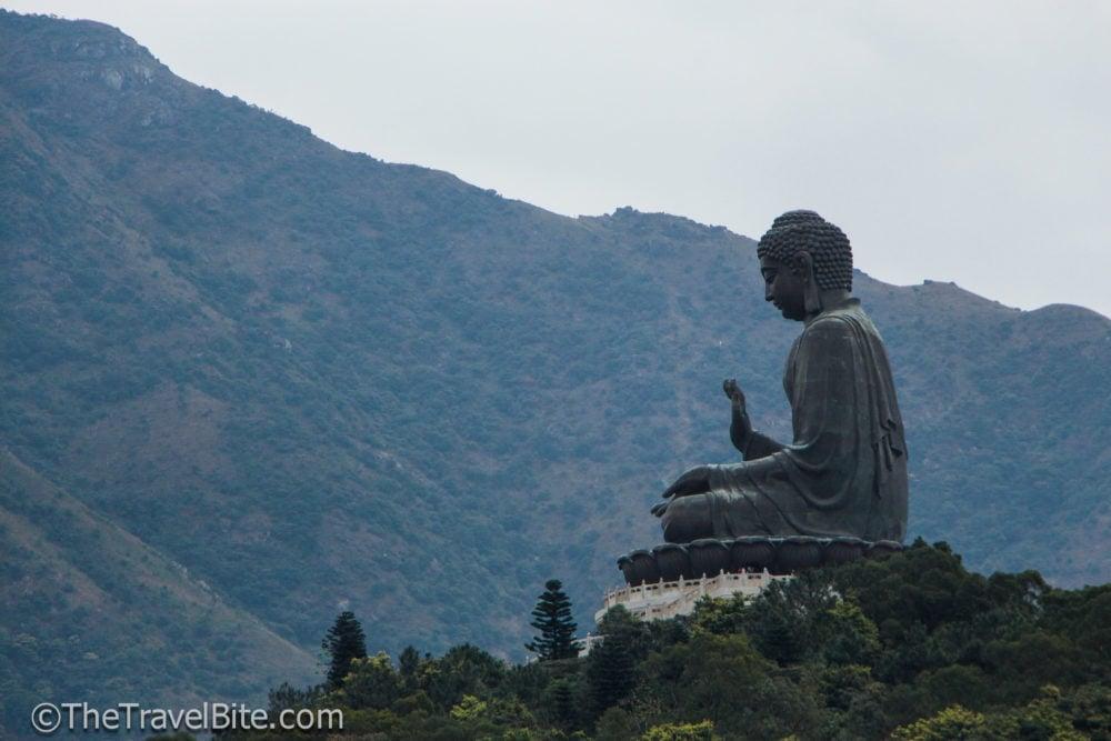 Hong Kong Day Trip: Lantau Island