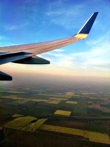 Alberta Flight 1