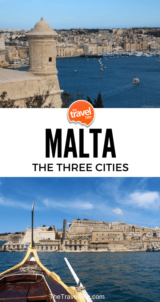 Exploring the %22Three Cities%22 in Malta