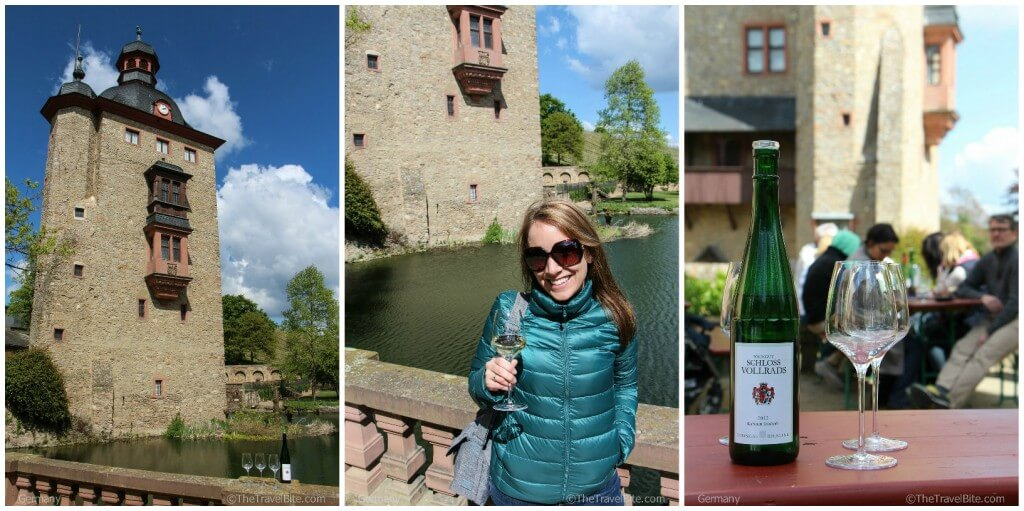 Schloss Vollrads 2