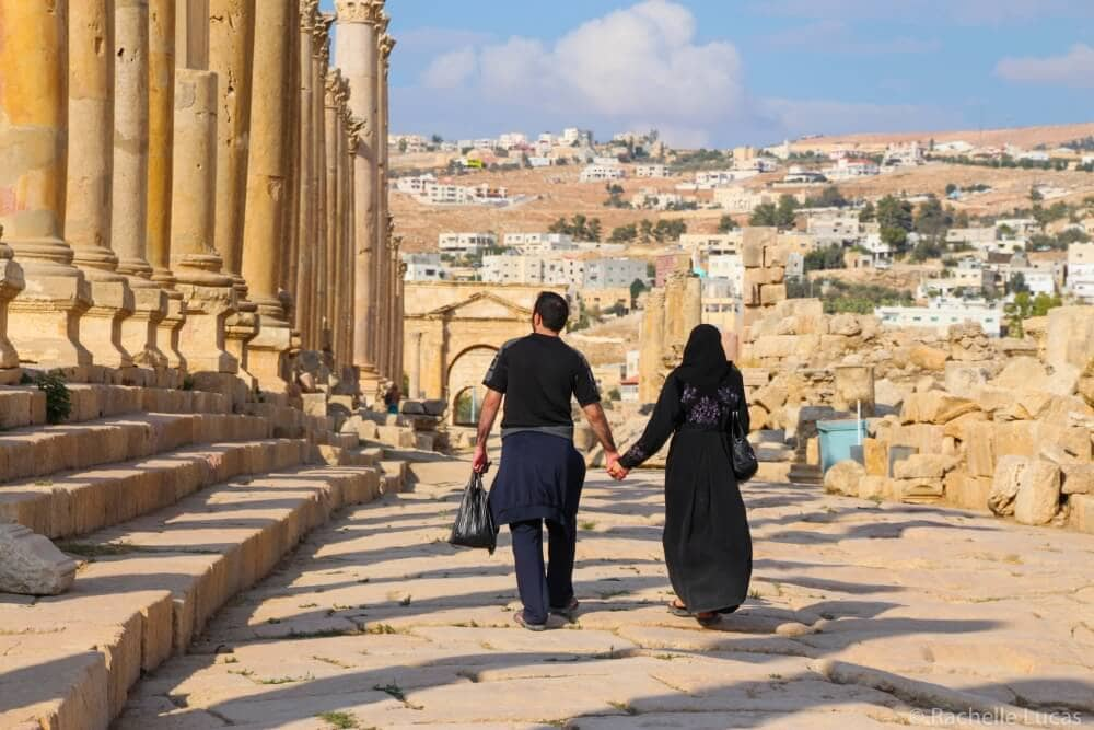 Is Jordan Safe For Travel? - TheTravelBite.com