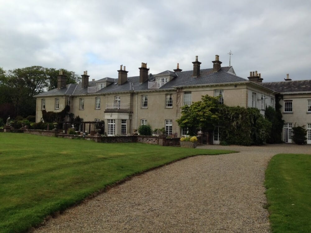 Dunbrody House Hotel