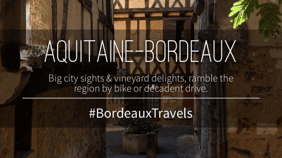 France Wine Travels Screen Shot