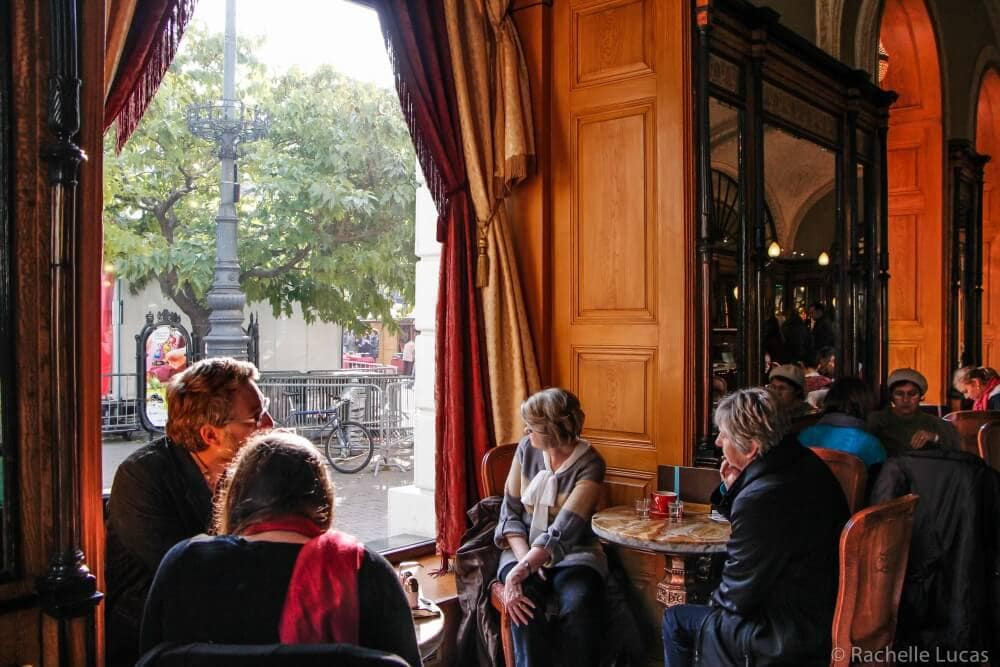 Coffee Shops Around The World-14