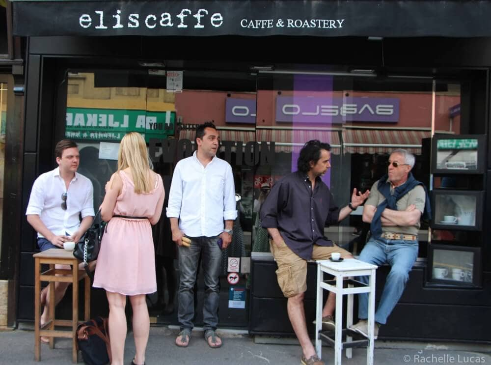 Coffee Shops Around The World-35