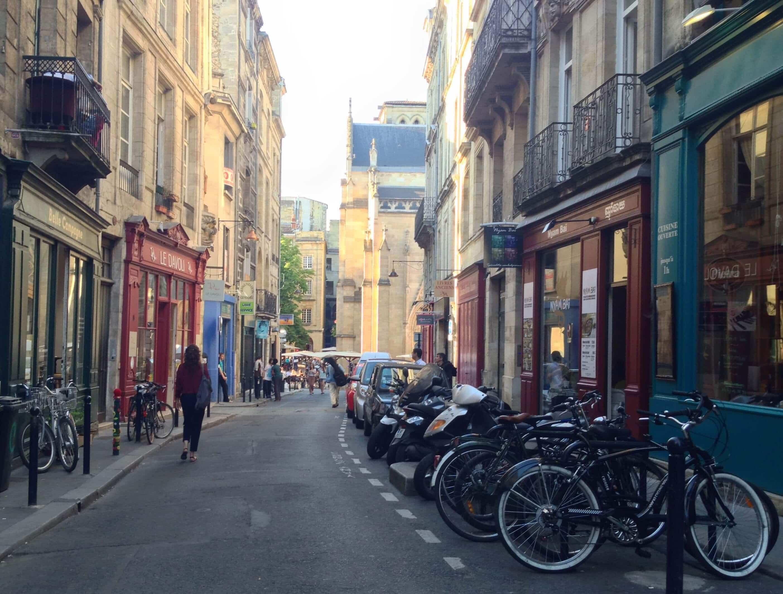 Bordeaux Urban Wine Trail 1