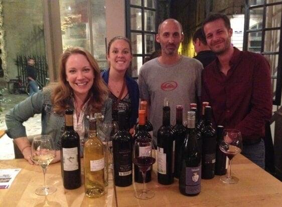 Bordeaux Urban Wine Trail 2