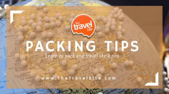 9 Packing Tips To Help You Pack Like A Pro - TheTravelBite.com