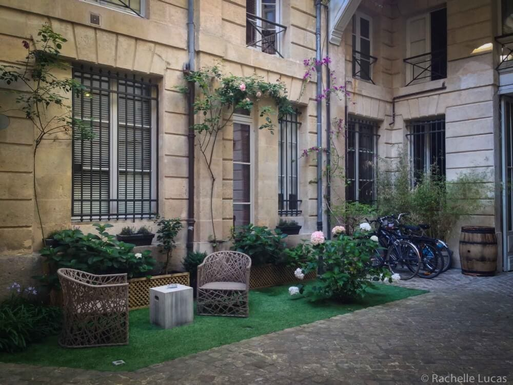 Places To Stay In Bordeaux-73