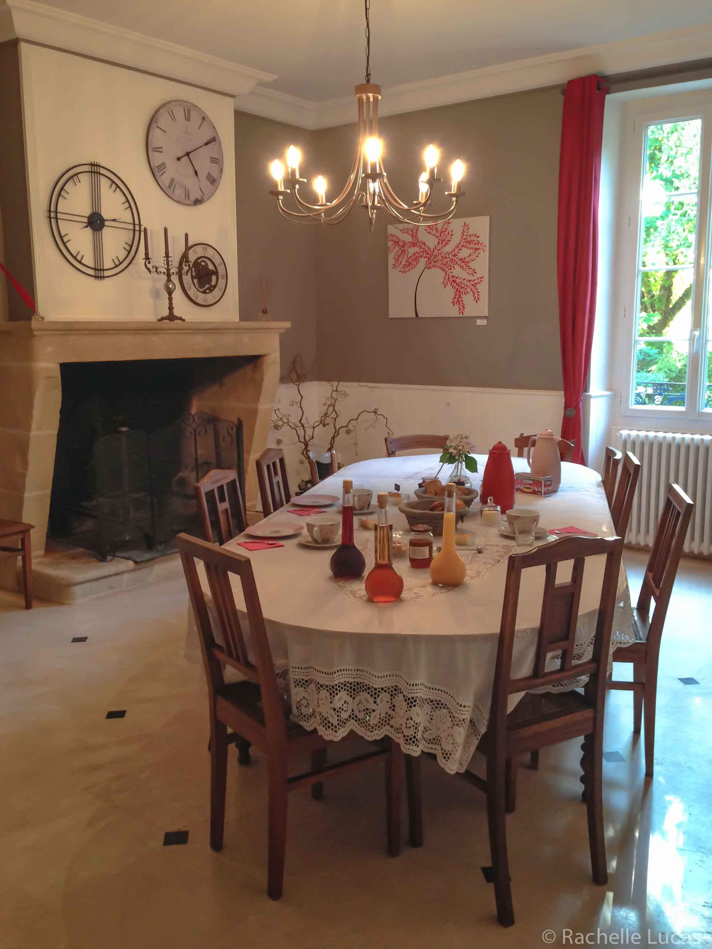 Places To Stay In Bordeaux-75