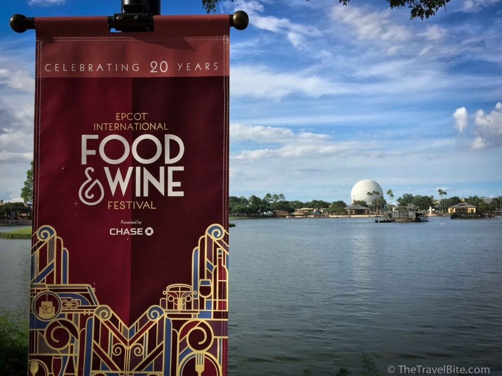 EPCOT Food and Wine 2015-28