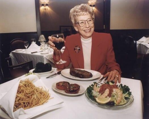 Ruth Dining