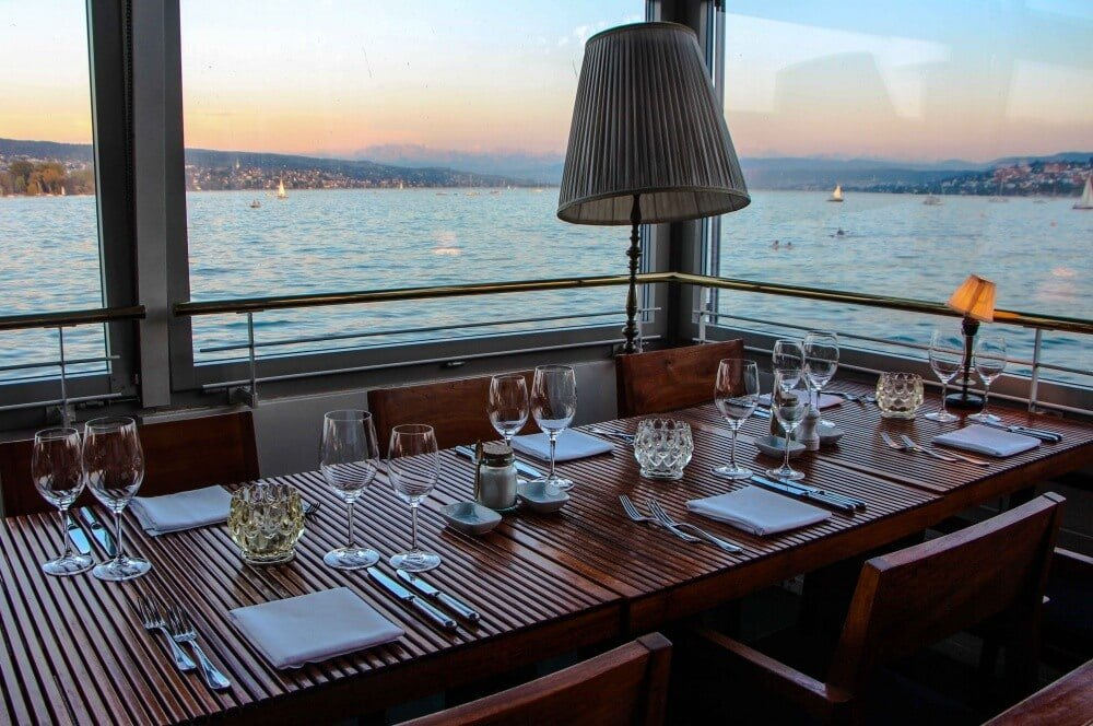 Where To Eat In Zurich - 7 Zurich Restaurants To Try