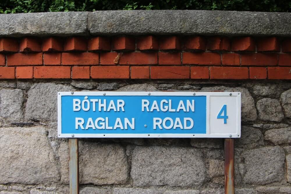 Ragland Road