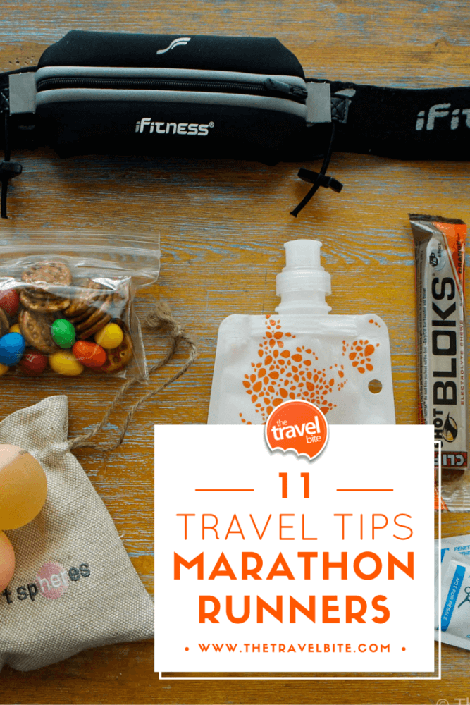 Travel Tips For Marathon Runners-2
