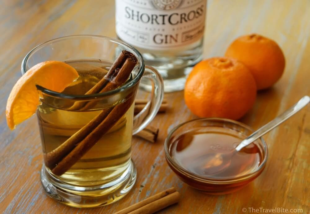 Gin Hot Toddy-1