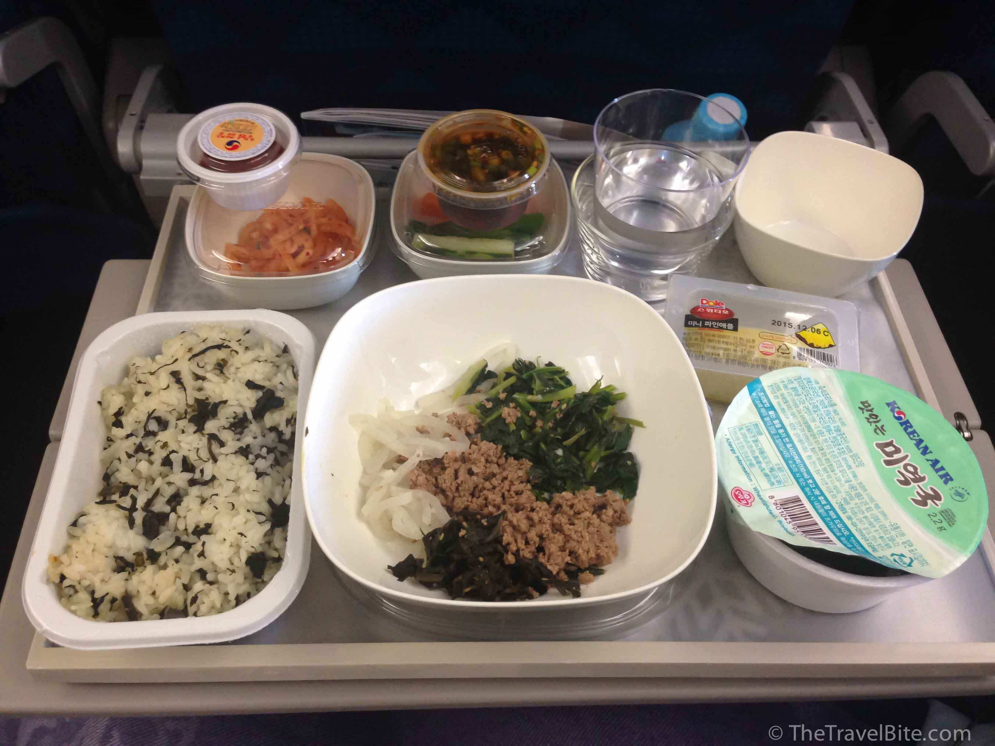 Korea Airlines Review-14