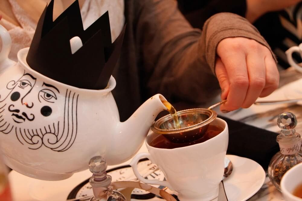 London Tea-19