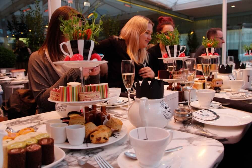 London Tea-24