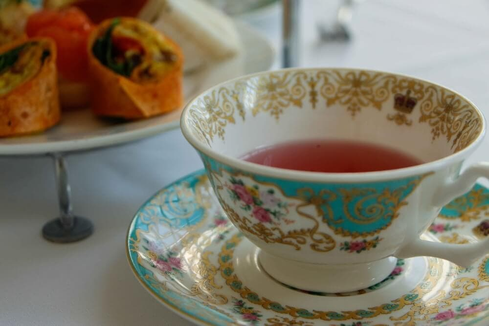 London Tea-40