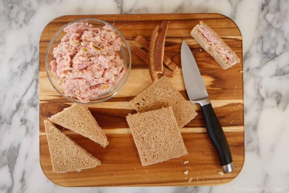 Tea Sandwiches-6