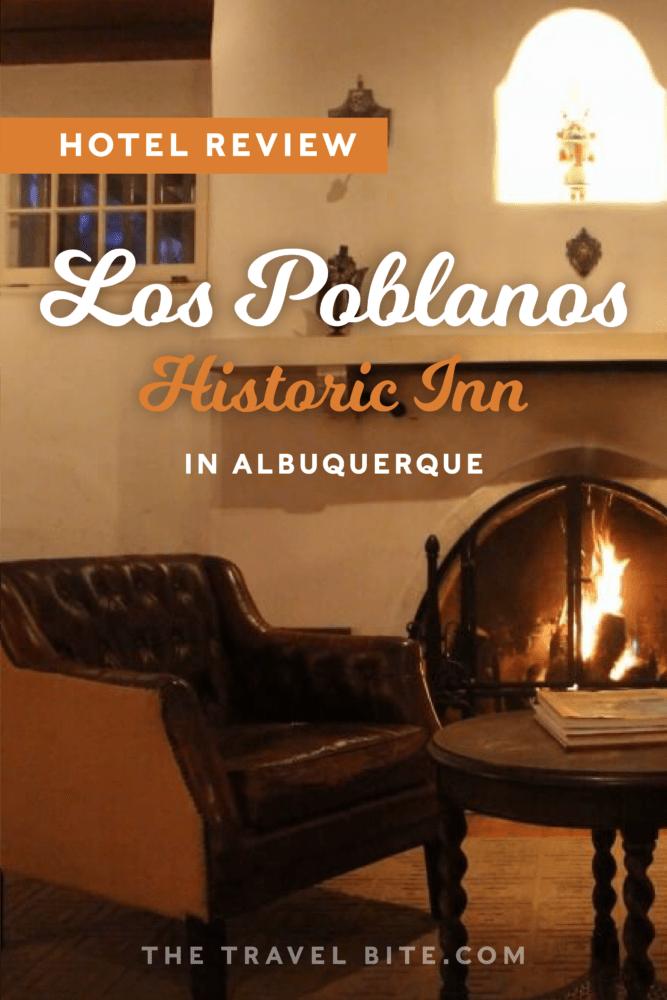 Los Poblanos Historic Inn - thetravelbite.com