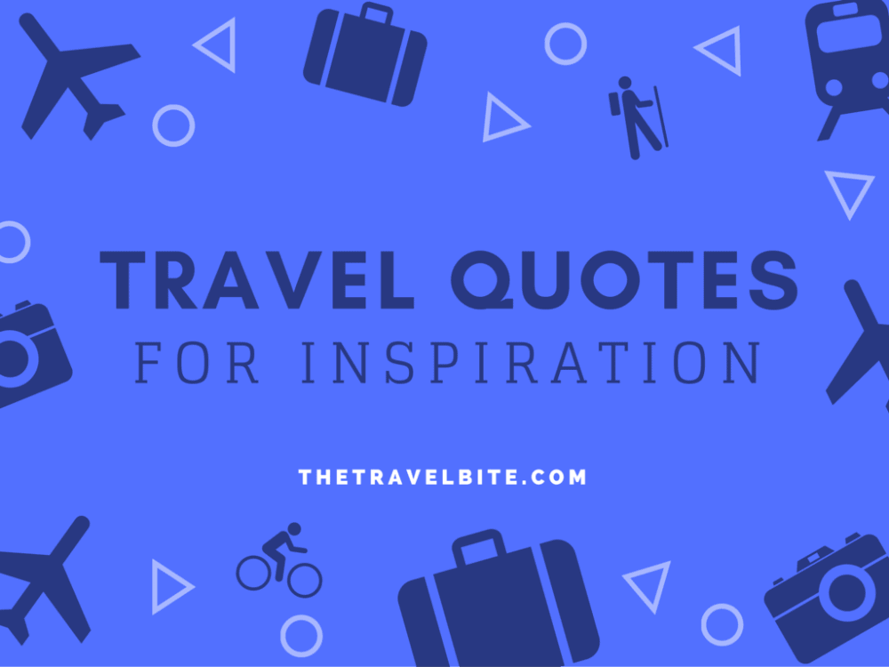 Travel Quotes The Travel Bite-2