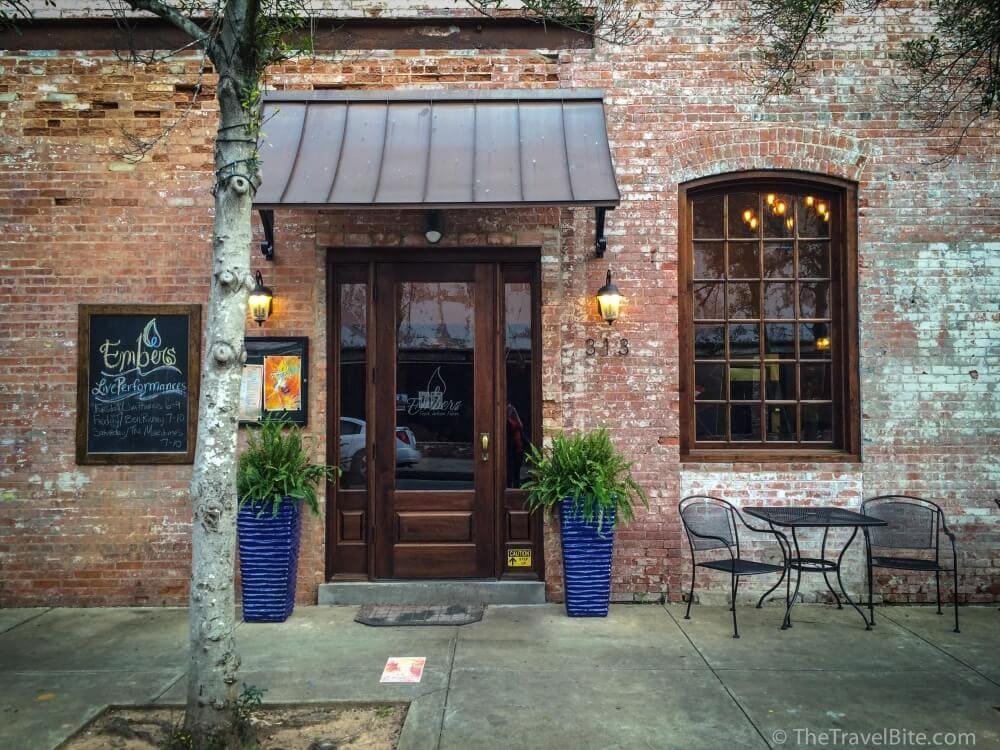 Lea Cafe Oak Park
