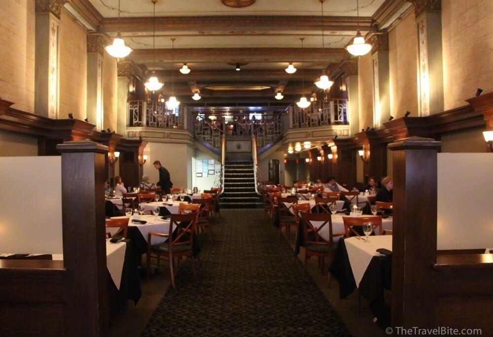 Best Restaurants By Bently Hotel In Alexandria