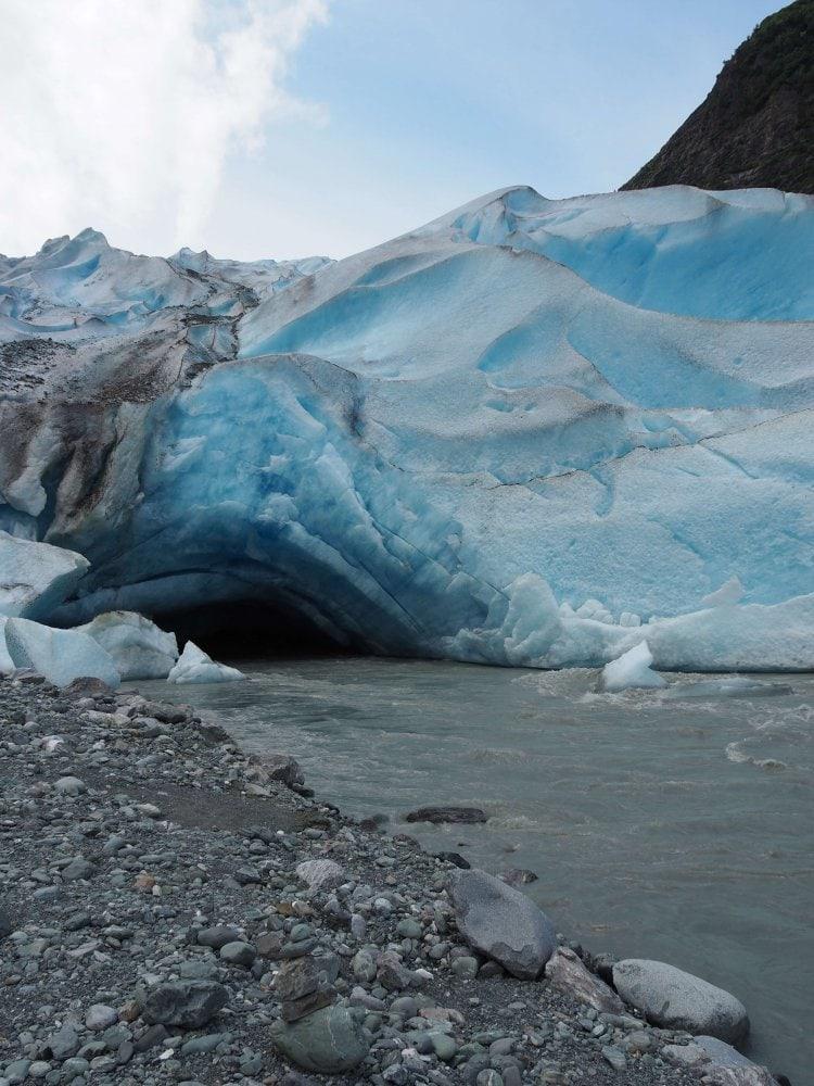 Skagway Glacier