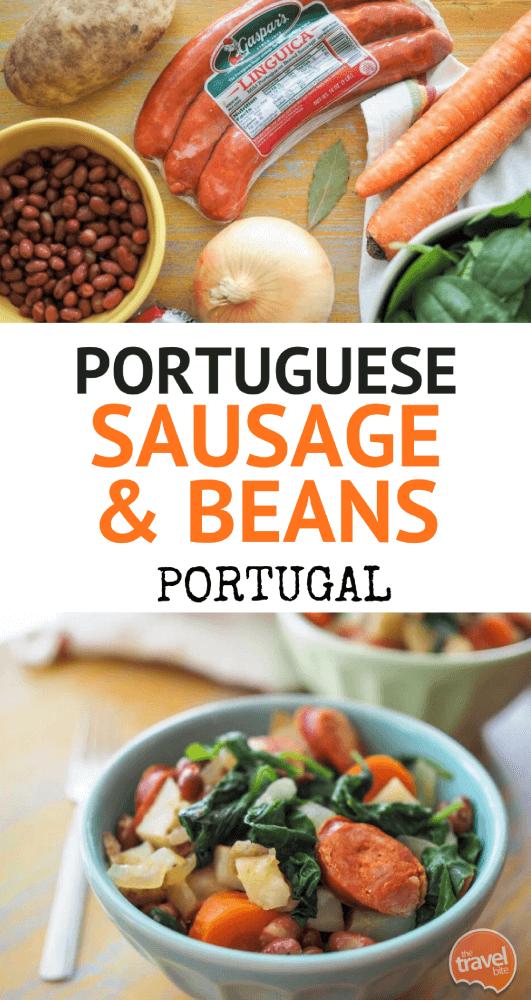 portuguese-sausage-beans