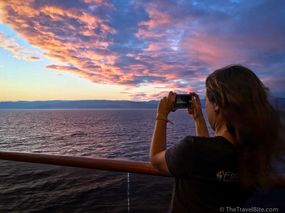 Alaskan Cruise - TheTravelBite.com