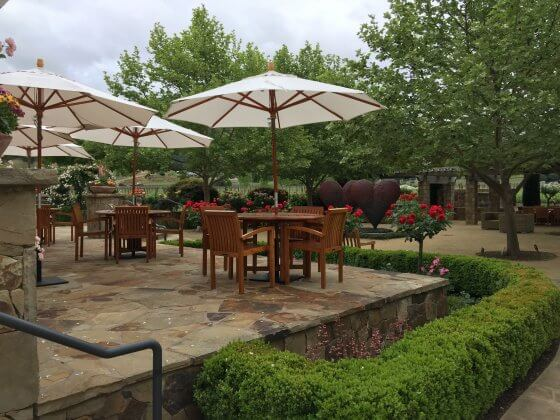Yountville by Bike 6 - April 2016