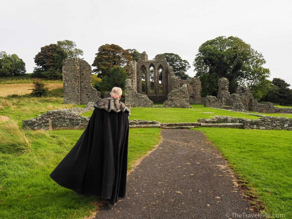 Game Of Thrones Filming Location Ireland