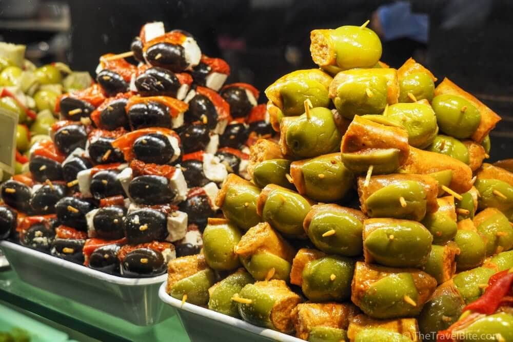 What To Eat In Spain - 13 Spanish Food You Must Try - TheTravelBite.com