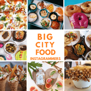 The travel bite inspiring active culinary vacations the best food travel accounts on instagram forumfinder Choice Image